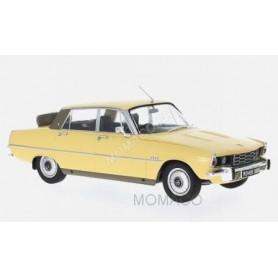 ROVER 3500 V8 1974 JAUNE