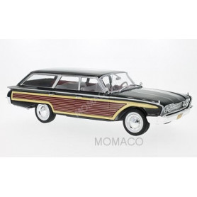 FORD SQUIRE WOODY 1960 NOIR (EPUISE)