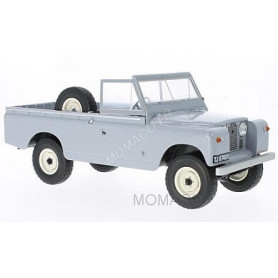 LAND ROVER 109 PICK UP SERIE II 1959 GRIS