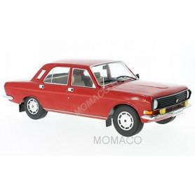 GAZ VOLGA M24 1985 ROUGE