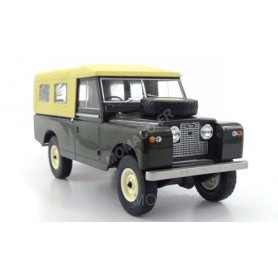 LAND ROVER 109 SERIE II RHD 1959 VERT