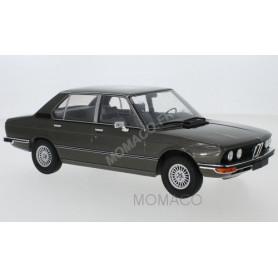 BMW 5ER (E12) 1973 ANTHRACITE