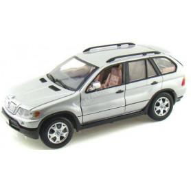 BMW X5 ARGENT