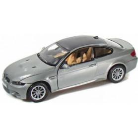BMW M3 COUPE GRIS