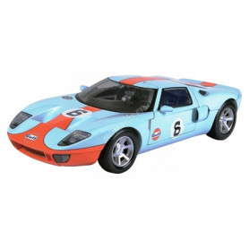 """FORD GT CONCEPT """"GULF"""""""