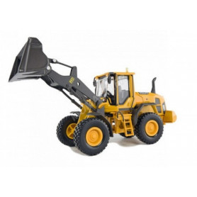 VOLVO L60G CHARGEUR (EPUISE)