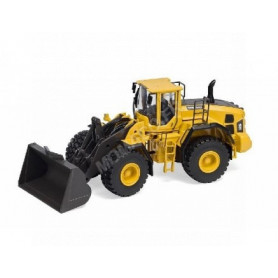 VOLVO L220G CHARGEUR (EPUISE)