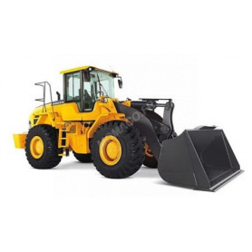 VOLVO L105G CHARGEUR (EPUISE)