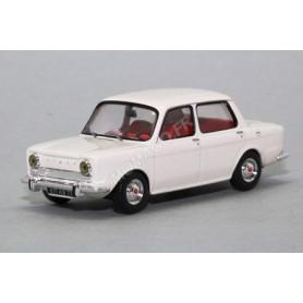 SIMCA 1000 1967 IVOIRE