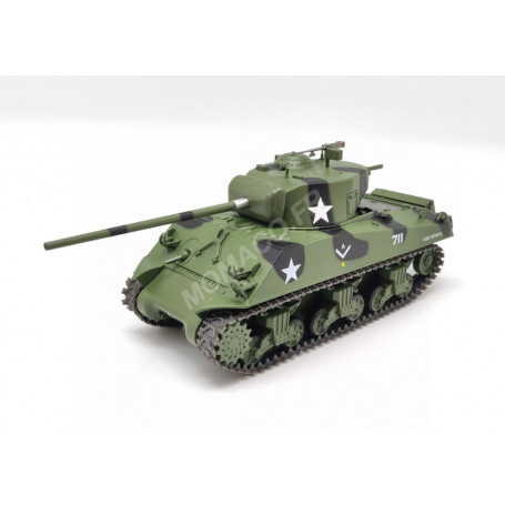 M4 SHERMAN US - FRANCE 1944