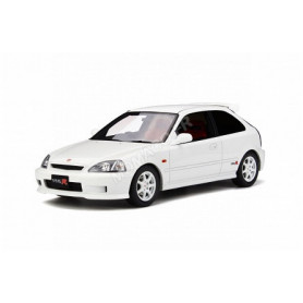 HONDA CIVIC TYPE R EK9 1999 BLANC