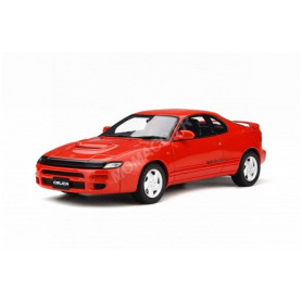 TOYOTA CELICA GT FOUR ST185 (GT FOUR A) 1991 ROUGE
