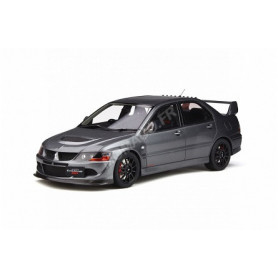 MITSUBISHI LANCER EVO 8 MR FQ-400 2005 ANTHRACITE