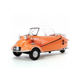 MESSERSCHMITT KR200 BUBBLE CAR ROSE