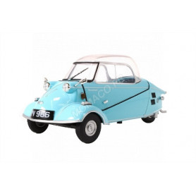 MESSERSCHMITT KR200 BUBBLE CAR BLEUE