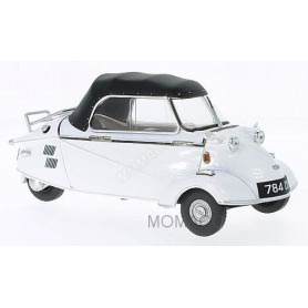 MESSERSCHMITT KR200 BUBBLE CAR BLANC
