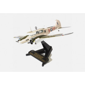 AVRO ANSON AW665 PPB71 ESQUADRON RAAF