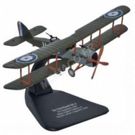 DH4 RNAS 212 SQUADRON RAF 1918