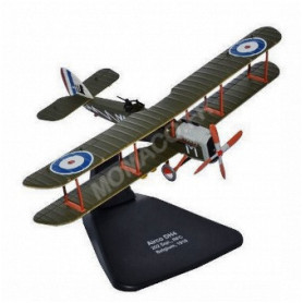 DE HAVILLAND DH4 N°202 SQUADRON RFC 1918