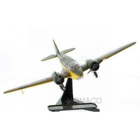 AIRSPEED OXFORD V3388/G-AHTW (DUXFORD)