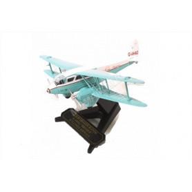 DH DRAGON RAPIDE G-AHAG SCILLONIA AIRWAYS