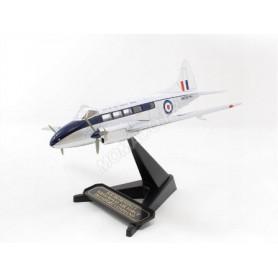 DH 104 DEVON WB534 RAF TRANPSORT COMMAND