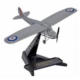 DH PUSS MOTH RAF TRAINER 1941 K1824