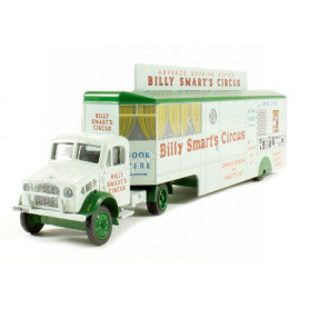 BEDFORD OX BILLY SMART'S CIRCUS