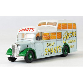 COMMER COMMANDO BILLY SMART'S CIRCUS