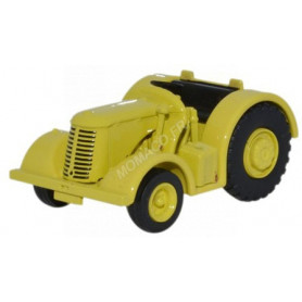 DAVID BROWN TRACTEUR JAUNE