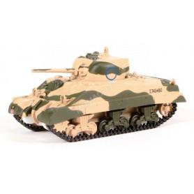 SHERMAN TANK MK III 10TH ARMOURED DIVISION 1942