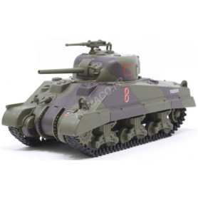 SHERMAN TANK MK III 18TH ARM. REG. 4TH NZ ARMY ITALIE 1944