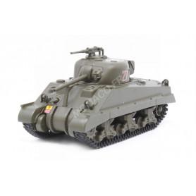 SHERMAN TANK MK III 4TH/7TH ROYAL DRAGOON GUARDS FRANCE 1944