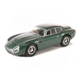 ASTON MARTIN DB4 GT ZAGATO 1962 VERT METAL