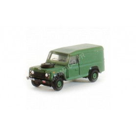 LAND ROVER DEFENDER MILITAIRE