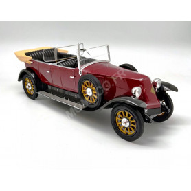 "RENAULT 40CV TORPEDO ""SALMANAZAR"" 1924"