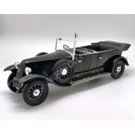 RENAULT 40CV TORPEDO PRESIDENTIELLE GASTON DOUMERGUE 1924