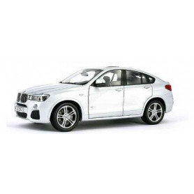 BMW X4 BLANCHE (EPUISE)