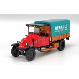 """RENAULT MY 1924 BACHE """"RENAULT - BILLANCOURT -SEINE"""""""