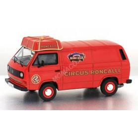 """VW T3 FOURGON """"RONCALLI"""""""