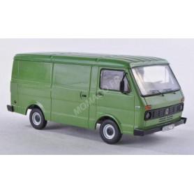 VW LT28 FOURGON VERT