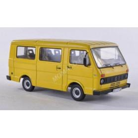 VW LT28 BUS JAUNE