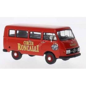 "MERCEDES-BENZ 206 BUS ""RONCALLI"""