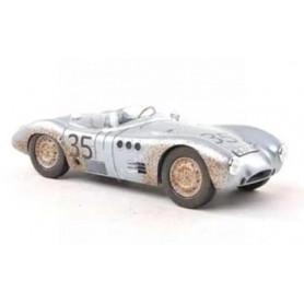 BORGWARD 1500RS 35 GP ALLEMAGNE 1958 SALIE