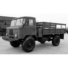 GAZ 66 NVA