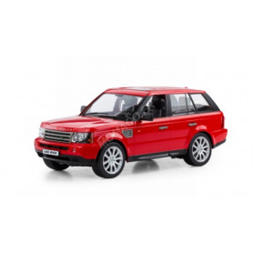 LAND ROVER RANGE ROVER 2012 ROUGE