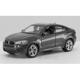 BMW X6M NOIRE
