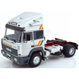 IVECO TURBO STAR 1988 ARGENT