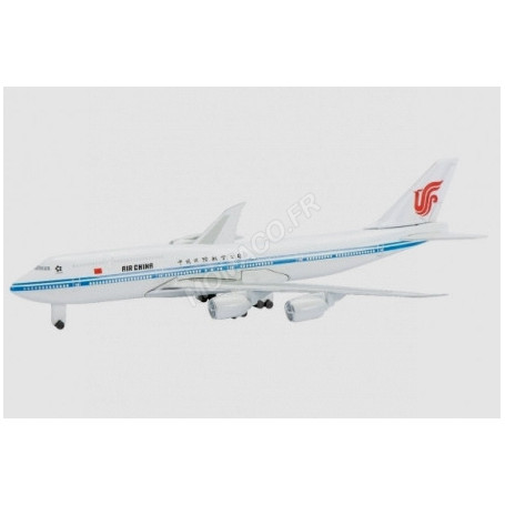 "BOEING B747-8I ""AIR CHINA"""
