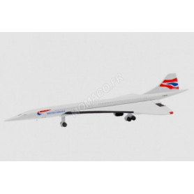 "CONCORDE ""BRITISH AIRWAYS"""